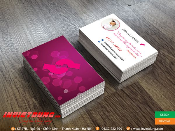 In Card visit đẹp - 21