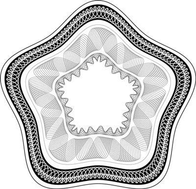 Hoa văn in tem -1