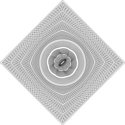 Hoa văn in tem -2