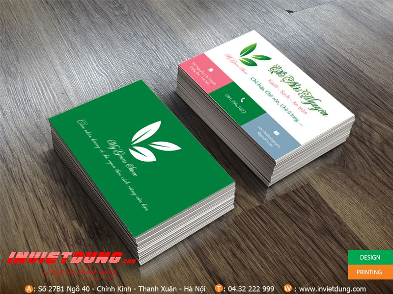 In Card visit đẹp - 31