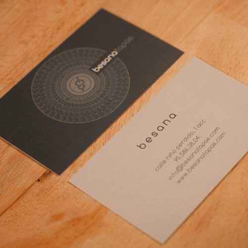 In Card visit đẹp - 7